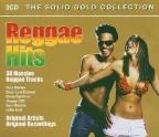 Solid Gold Reggae Hits