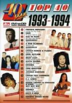 Top 40: 1993 - 1994 CD + DVD 20 Tracks