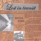 Lost in transit