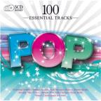 100 Essential Tracks: Pop