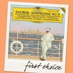Dvorak: Symphony No. 9 'New World'; 3 Slavonic Dances