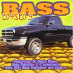 Bass Lo+Slo, Vol. 3