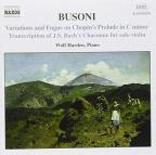 Busoni: Piano Music, Vol. 2