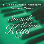 N - Coded Music Presents, Vol. 3: Smooth Urban Keys