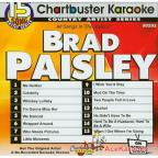 Pro Artist: Brad Paisley Karaoke