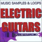 Electric Guitar Samples And Loops