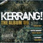 Kerrang! The Album '09