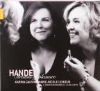 Handel: Streams of Pleasure