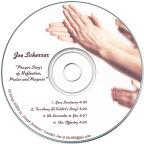 Prayer Songs Of Reflection*Praise & Purpose