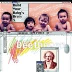 Build Your Baby's Brain Vol. 3 - Through The Power Of Beethoven