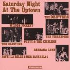 Saturday Night at the Uptown