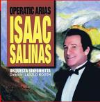 Operatic Arias Vol. I