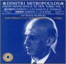 Dimitri Mitropoulos - From Minneapolis to New York Vol 1