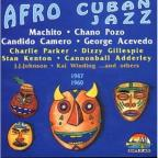 Afro Cuban Jazz