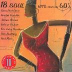 18 Soul Hits From The 60'S