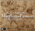 Bach: Matth&#228;us Passion