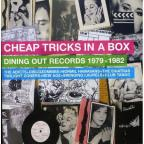 Cheap Tricks In A Box: Dining Out Records 1979-82