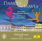 Dances and Waves: Schonbrunn Summer Night Concert 2012