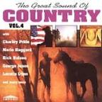 Vol. 2 - Great Sound Of Country
