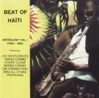 Beat Of Haiti - Anthology Vol. 1