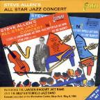 All Star Jazz Concert