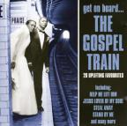 Get On Board...The Gospel Train