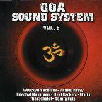 Goa Sound System Vol. 5 - Goa Sound System