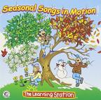 Learning Station: Seasonal Songs In Motion