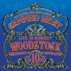 Canned Heat Live: Woodstock 10th Anniversary