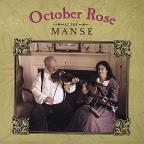October Rose At The Manse