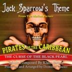 Jack Sparrow's Theme (From For The Motion Picture Pirates Of The Caribbean)