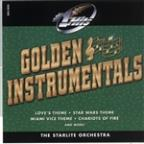 Golden Instrumentals: #1 Hits