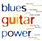 Blues Guitar Power