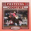 Festival Country: Vol. 8