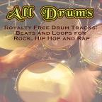 Royalty Free Drum Tracks: Beats And Loops For Rock, Hip Hop And Rap
