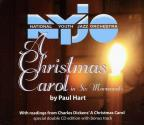 Christmas Carol in Six Movements