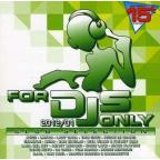 For DJs Only 2012/01