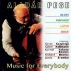 Music For Everybody - Blues, P
