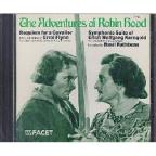 Adventures of Robin Hood/Requiem for a Cavalier