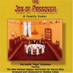 Joy of Passover: A Family Seder