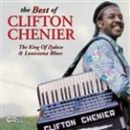 Best of Clifton Chenier