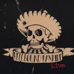 Live - Who Shot a Hole in My Sombrero
