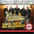Recio, Recio Mis Creadorez: Collector's Edition