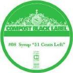Compost Black Label 08