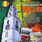 Traditional Folk Songs & Melodies of Ireland