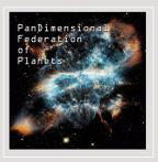 Pandimensional Federation Of Planets