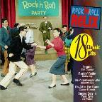 Whole Lotta...Rock 1958