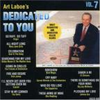 Art Laboe's Dedicated to You, Vol. 7