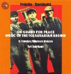 On Guard for Peace: Music of the Totalitarian Regime