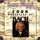 Four Centuries of J.S. Bach